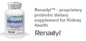 Renadyl - Kidney Health